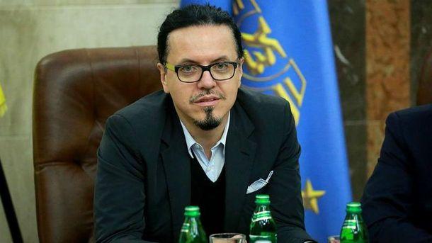 Бальчун поведал ометодах работы вУкраинском государстве: Янехочу махать кнутом