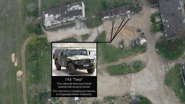 Що ховається на російських військових базах в окупованому Криму