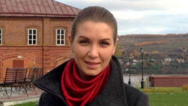 Пострадавшая Екатерина Химичева