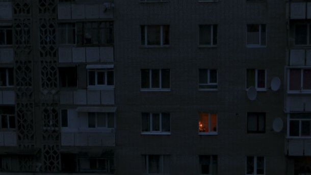 Сноября воккупированном Симферополе будут выключать свет— Кина небудет