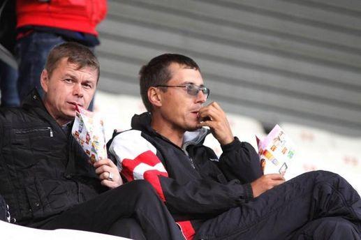Галицкий: стадионФК «Краснодар», наверное, никогда неокупится