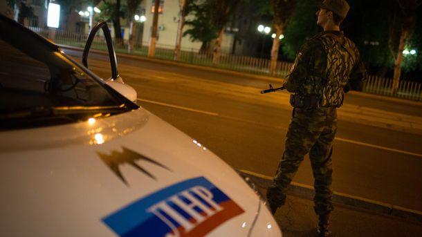 Терористи готові відвести війська