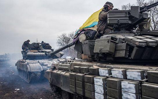 Двухчасовый бой вЛуганской области: умер боец ВСУ