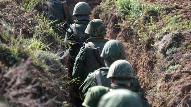 Боевики понесли значительные потери
