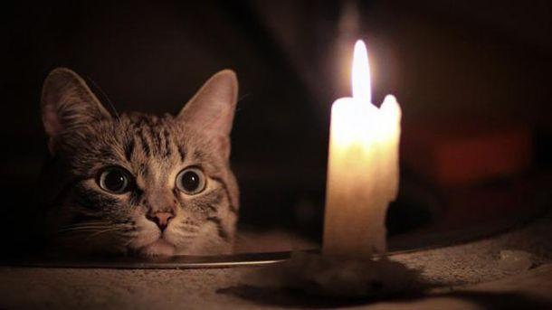 В «Укрэнерго» поведали, при каких условиях вероятны отключения электричества зимой