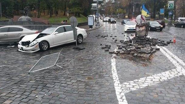Водитель должен пройти тест на алкоголь