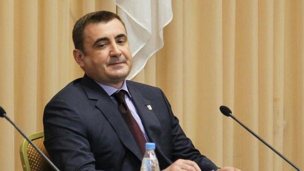 Тезка руководителя Тульской области владеет квартирой в столице России за700 млн руб.