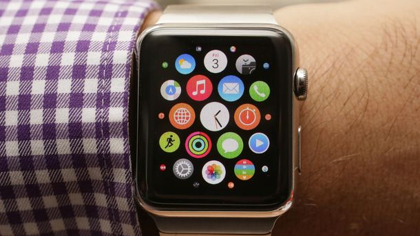 Apple Watch під забороною для британських урядовців