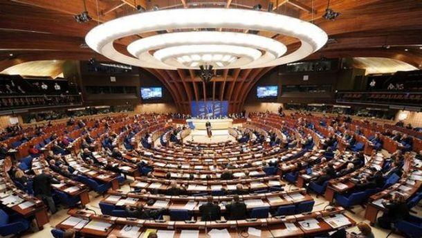 ПАРЄ відмовилась від швидкої процедури зміни регламенту Асамблеї надогоду РФ,— Ар'єв