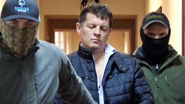Фейгин: Сущенко посадили сфигурантом дела «Хизб ут-Тахрир»