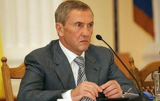 Черновецкий проиграл навыборах вГрузии