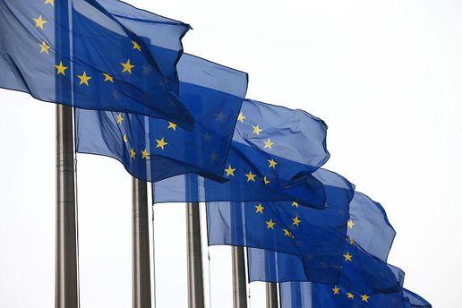 Соглашение с ЕС