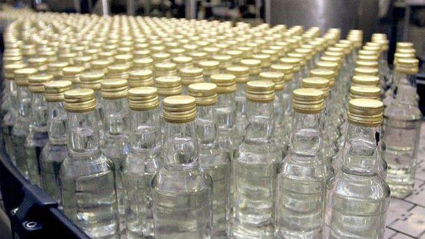 НаДніпропетровщині масове отруєння фальсифікованою горілкою: є померлий
