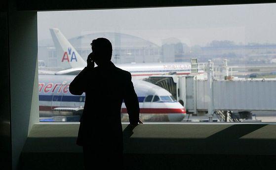 Wi-Fi в аеропортах