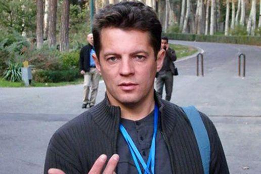 Юрист корреспондента Р.Сущенка пояснил реакцию «тишины» русских СМИ