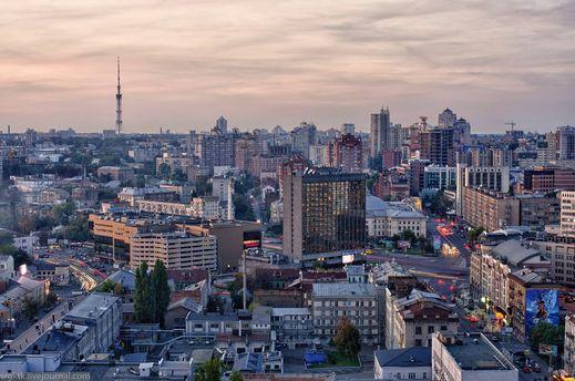 Київ у ТОП-10 найдоступніших для проживання туристів
