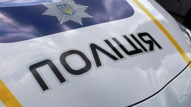 Полиции Волыни удалось задержать опасного преступника
