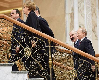 Меркель планирует встречу