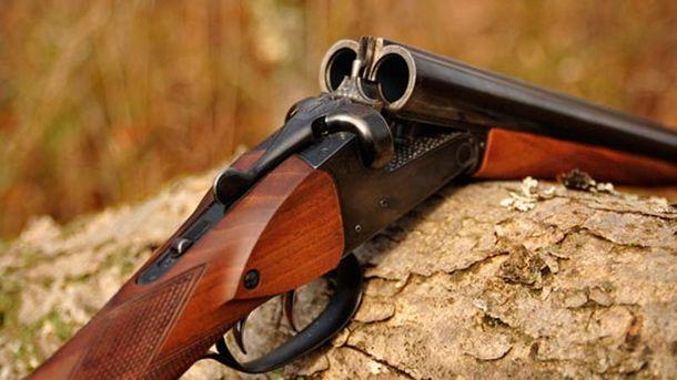 Чоловік вкоротив собі життя за допомогою гвинтівки