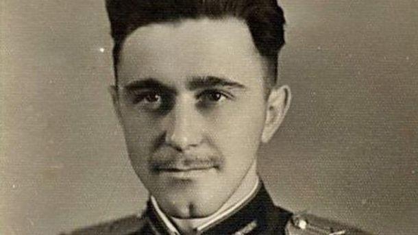 Тарас Бандера. 1952 рік