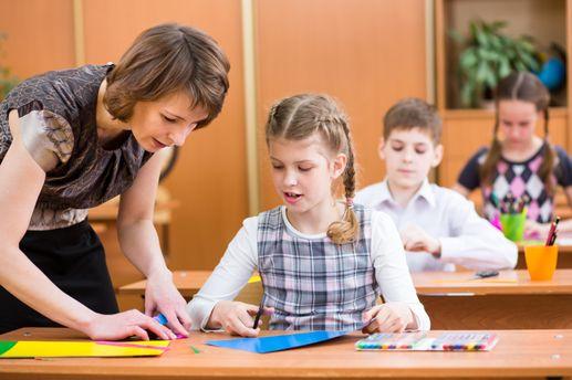 В Украине будут учить по-европейски