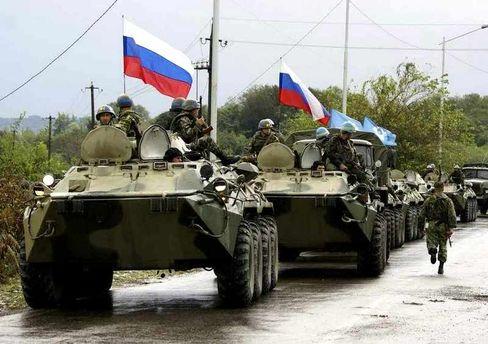 Киев должен требовать действенный механизм контроля за отводом войск
