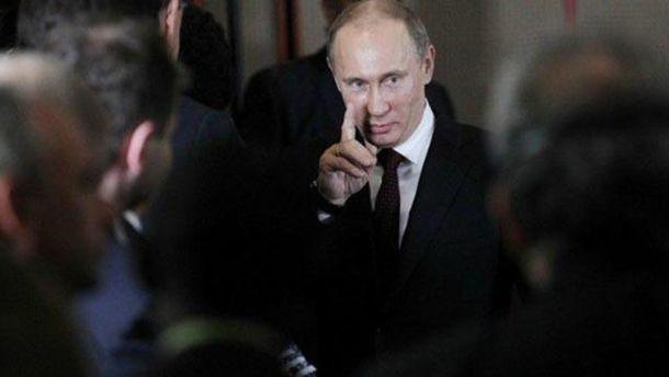 Французький «півень» клюнув Путіна унайвразливіше місце,— політолог