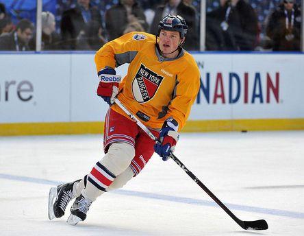 Легендарний український хокеїст завершив кар'єру у віці 37 років