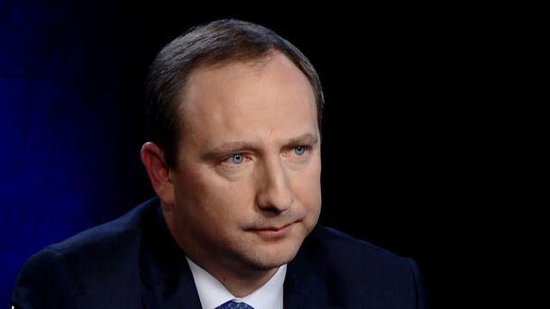ВАП невидят альтернативы президенту Порошенко