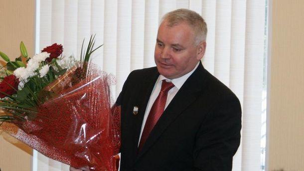 Микола Козик