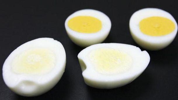 Резко выросли цены на яйца