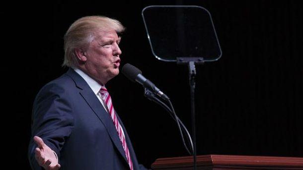 Дональд Трамп несет угрозу миру