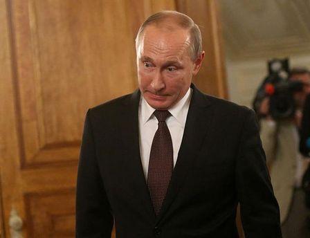 Путін визнав, щосанкції ЄС б'ють поросійській економіці