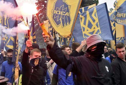 «Азов» вирішив створити політичну партію