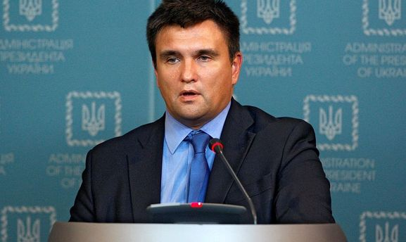 Климкин пояснил, почемуЕС тянет резину сукраинским безвизом