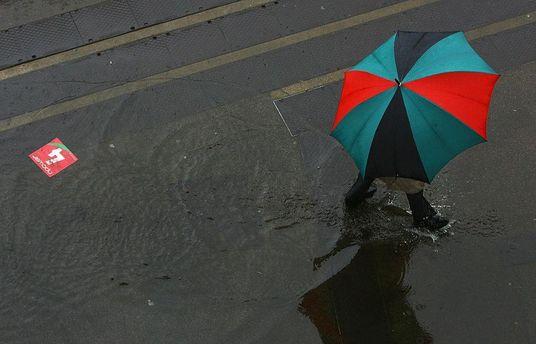 Синоптики прогнозируют ухудшение погодных условий ициклон сильных дождей