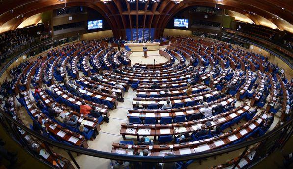 Проект резолюції: ПАРЄ вимагатиме уРосії вивести війська зУкраїни