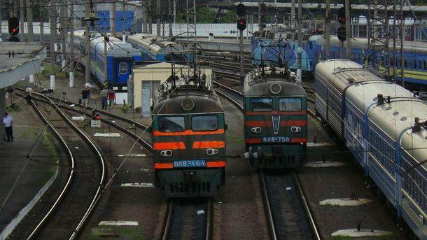 """На праздники """"Укрзализныця"""" назначит еще три дополнительных поезда: расписание"""