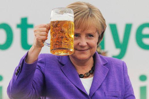 Ангела Меркель – один из самых влиятельных политиков мира
