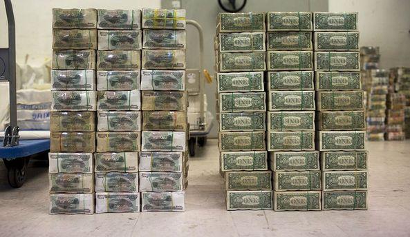 Число миллиардеров в«Поднебесной» превысило число миллиардеров вСША