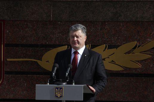 2,5 тысячи военных погибли на Донбассе