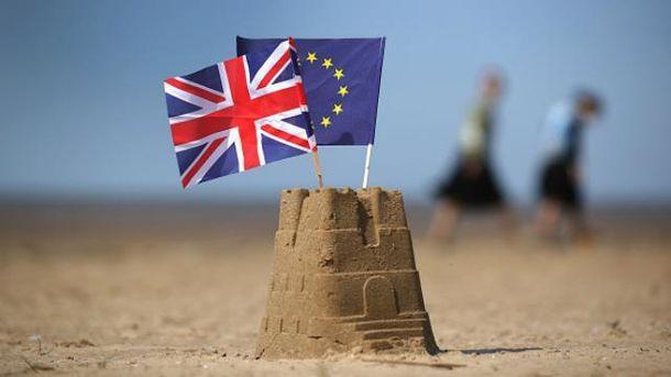 У Британії ще є шанс повернутись в ЄС