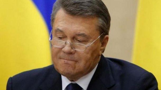 В Минюсте опровергли, что Украина должна выплатить Януковичу 6,3 миллиона