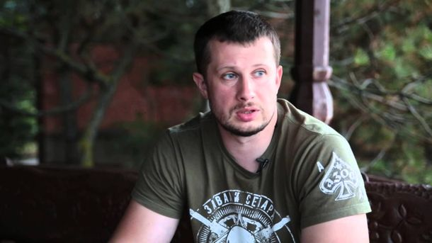 Нардеп, экс-командир батальона