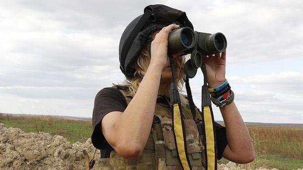 Боевики продвинулись наМариупольском направлении— агентура