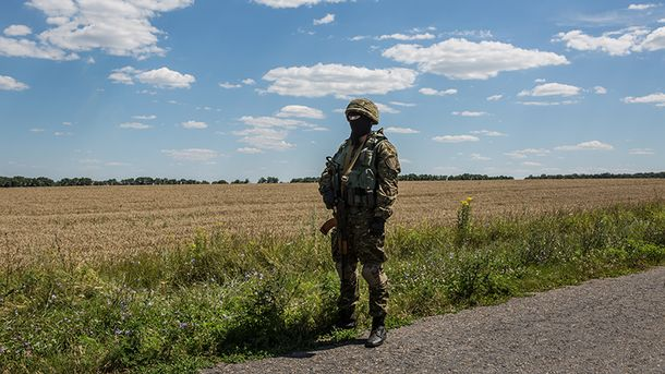 Українські бійці продовжують давати гідну відсіч ворогу