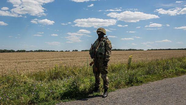Украинские бойцы продолжают давать достойный отпор врагу