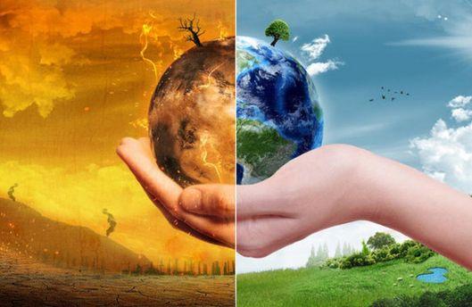 Понад 150 країн світу домовилися скоротити використання парникових газів