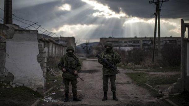 Действия Кремля в оккупированном Крыму становятся все опаснее
