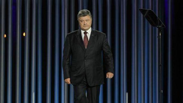 Порошенко назначил генерала заместителем главы АП